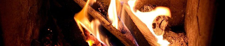 tió al foc